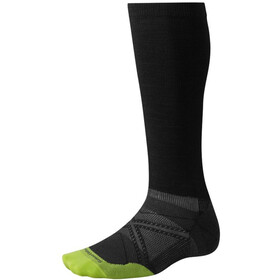 Smartwool PhD Run Graduated Compression Ultra Light black
